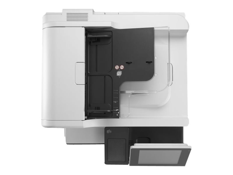 HP LaserJet Enterprise 700 color MFP M775dn - 220V, CC522A#AAZ
