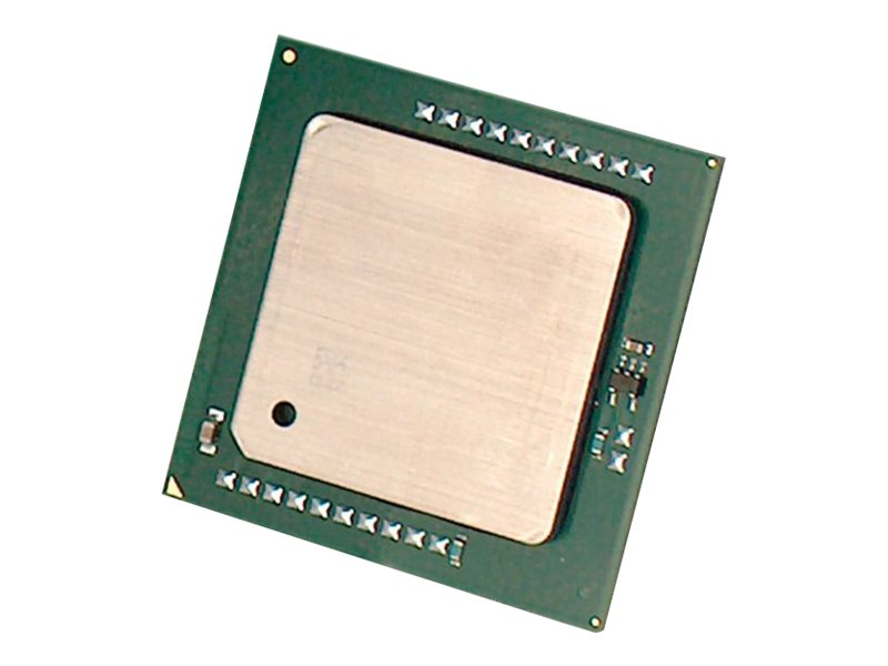 HPE Processor, Xeon QC E5-2407 v2 2.4GHz 10MB 80W for BL420c Gen8, 724188-B21