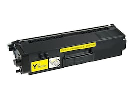 V7 TN315Y Yellow High Yield Toner Cartridge for Brother, V7TN315Y, 17562173, Toner and Imaging Components