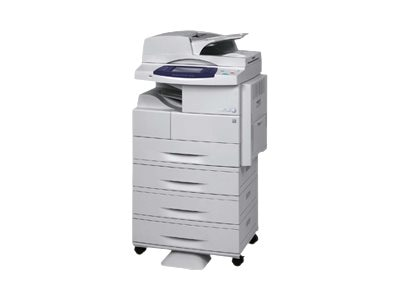 Xerox WorkCentre 4250 XF Multifunction Device, 4250/XF