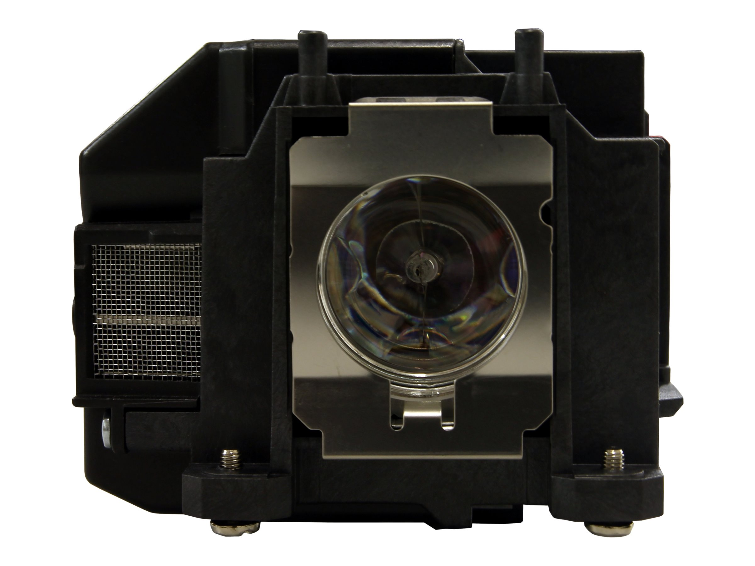 V7 Replacement Lamp for PowerLite 1261W, S11, X12, EX3210, EX5210, EX7210, VPL2447-1N, 18181495, Projector Lamps