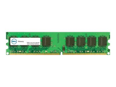 Dell 8GB PC3L-12800 240-pin DDR3 SDRAM DIMM for PowerEdge, Precision Models