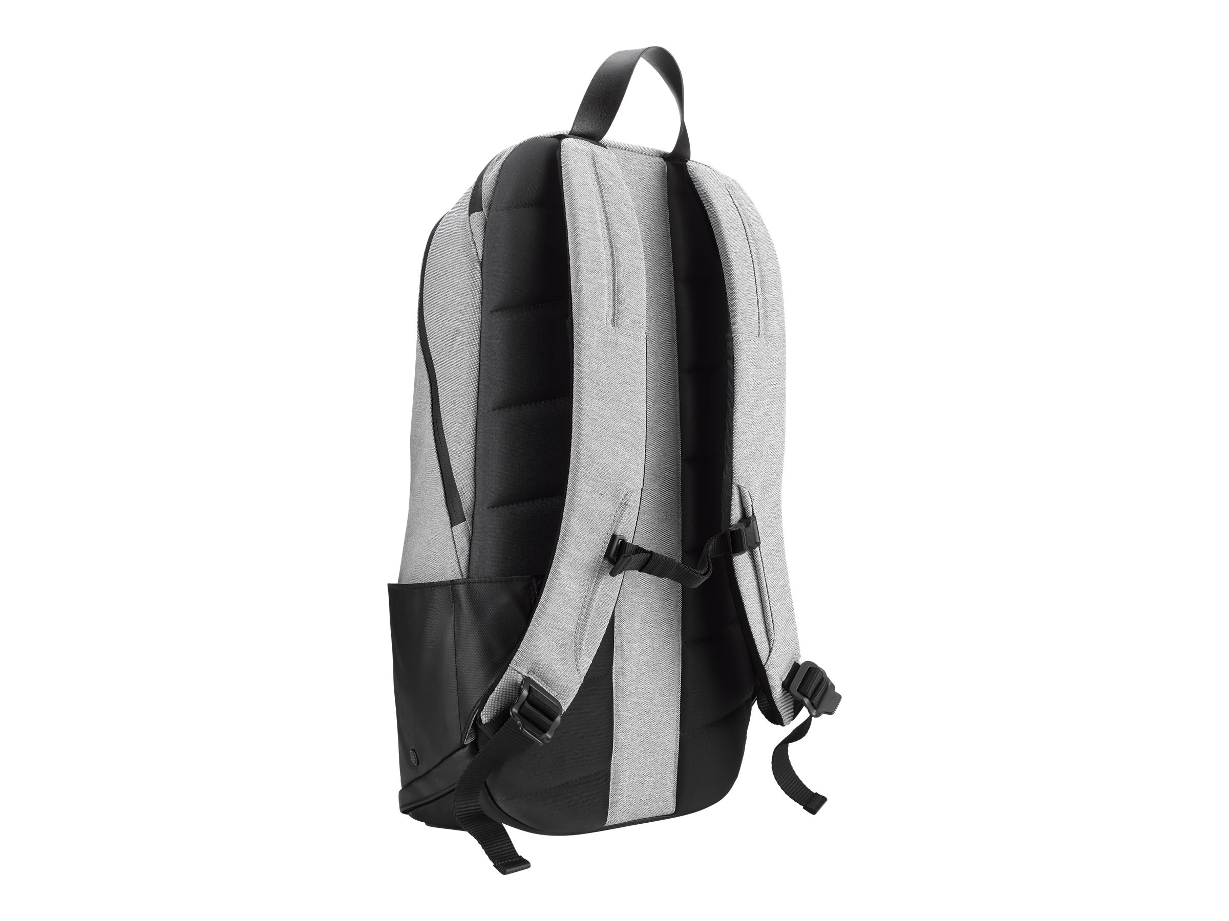Targus Opin Maker Pack Notebook Carrying Backpack, Gray Slate, OSB01704