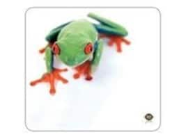Allsop Tree Frogs Mouse Pad, 29371, 9799761, Ergonomic Products