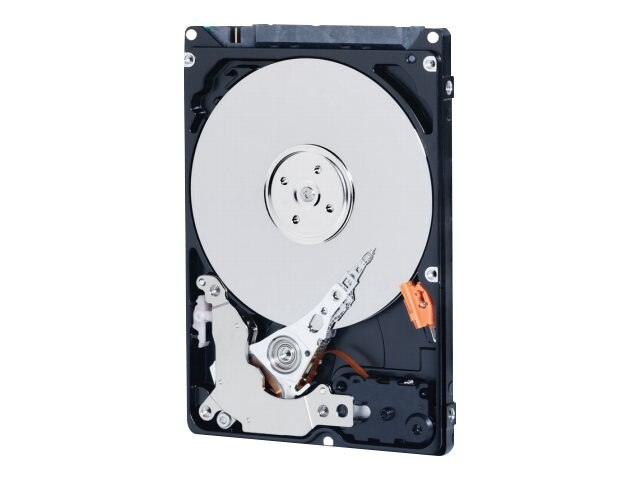 WD WD1600BUCT Image 2