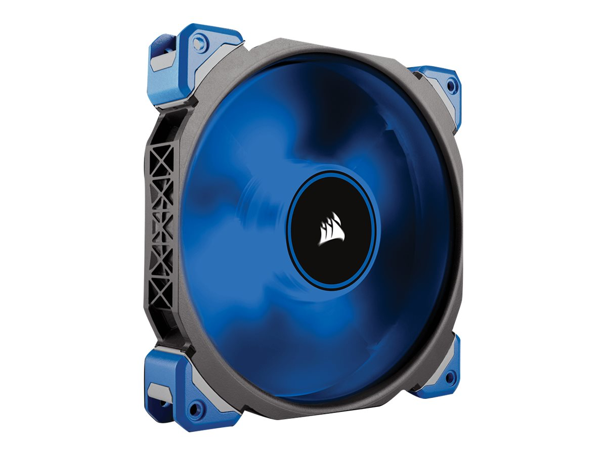 Corsair ML140Pro LED 140mm Levitation Fan, Blue