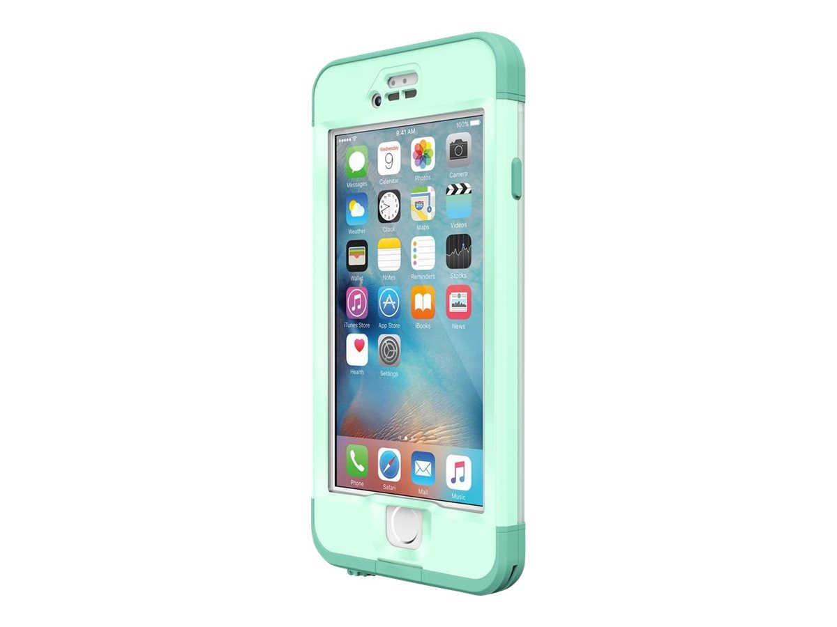 Lifeproof nuud for iPhone 6S Plus, Undertow