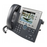 Cisco Unified IP Phone 7945G SCCP, SIP VoIP