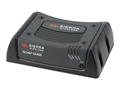 Sierra Wireless AirLink GX450 Rugged Mobile 4G Gateway (Verizon Wireless), 1102326, 30905661, Modems