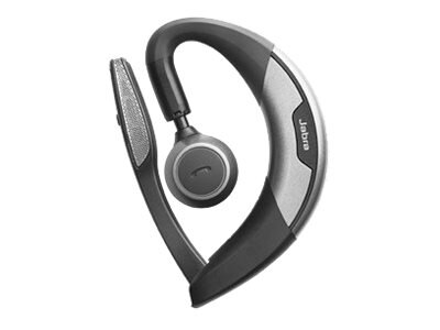 Jabra Motion UC Plus Bluetooth Headset with Travel Kit for Microsoft Lync, 6640-906-305