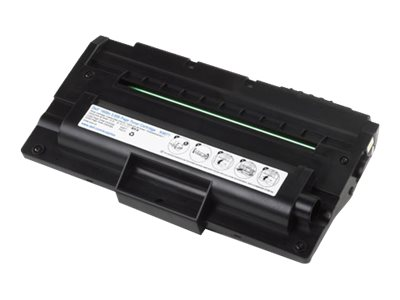 Dell 3000-Page Standard Yield Black Toner Cartridge for Dell 1600n Multifunction Laser Printer (310-5416), K4671