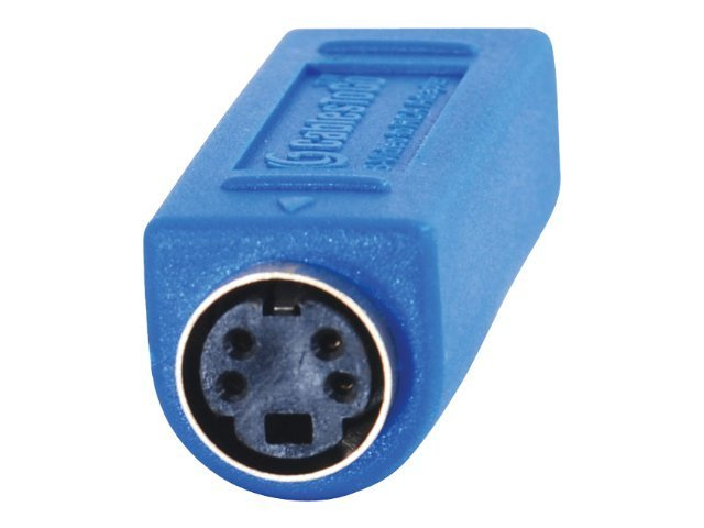 C2G Bi-Directional RCA (F) to S-Video (F) Adapter (13043), 13043, 451447, Adapters & Port Converters