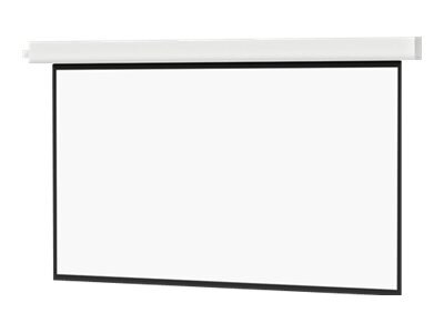 Da-Lite Advantage Electrol Projection Screen, HC Matte White, 16:9, 92