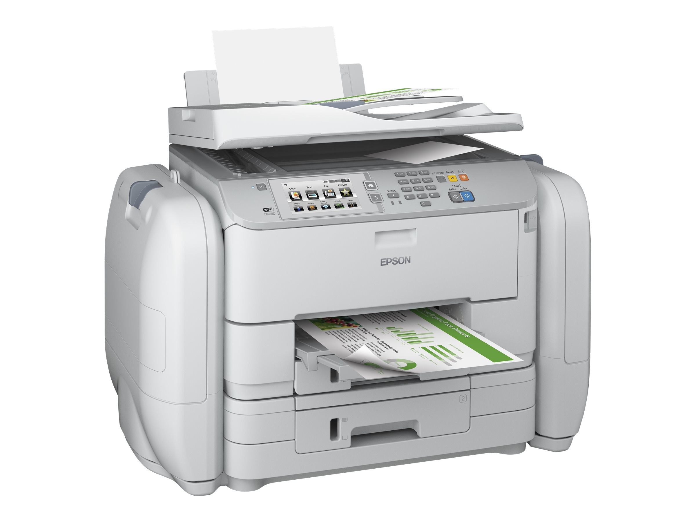 Epson WorkForce Pro WF-R5690 Multifunction Printer, C11CE27201