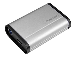 StarTech.com USB 3.0 1080p Capture Device for High-Performance HDMI Video, USB32HDCAPRO, 32169071, Video Capture Hardware