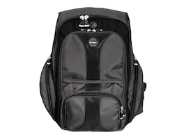 Kensington Contour Notebook Backpack with Adjustable Lumbar Support, 62238A, 5274684, Carrying Cases - Notebook
