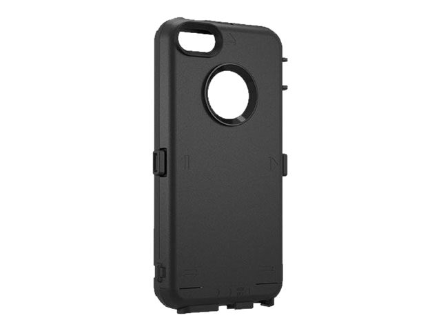 OtterBox Lid Base Accessory New Defender C for iPhone 5C, Black