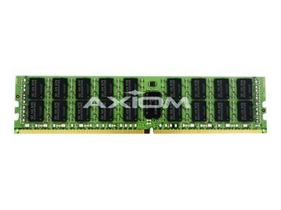 Axiom 128GB PC4-19200 288-pin DDR4 SDRAM LRDIMM for Select PowerEdge Models, AX74596321/1