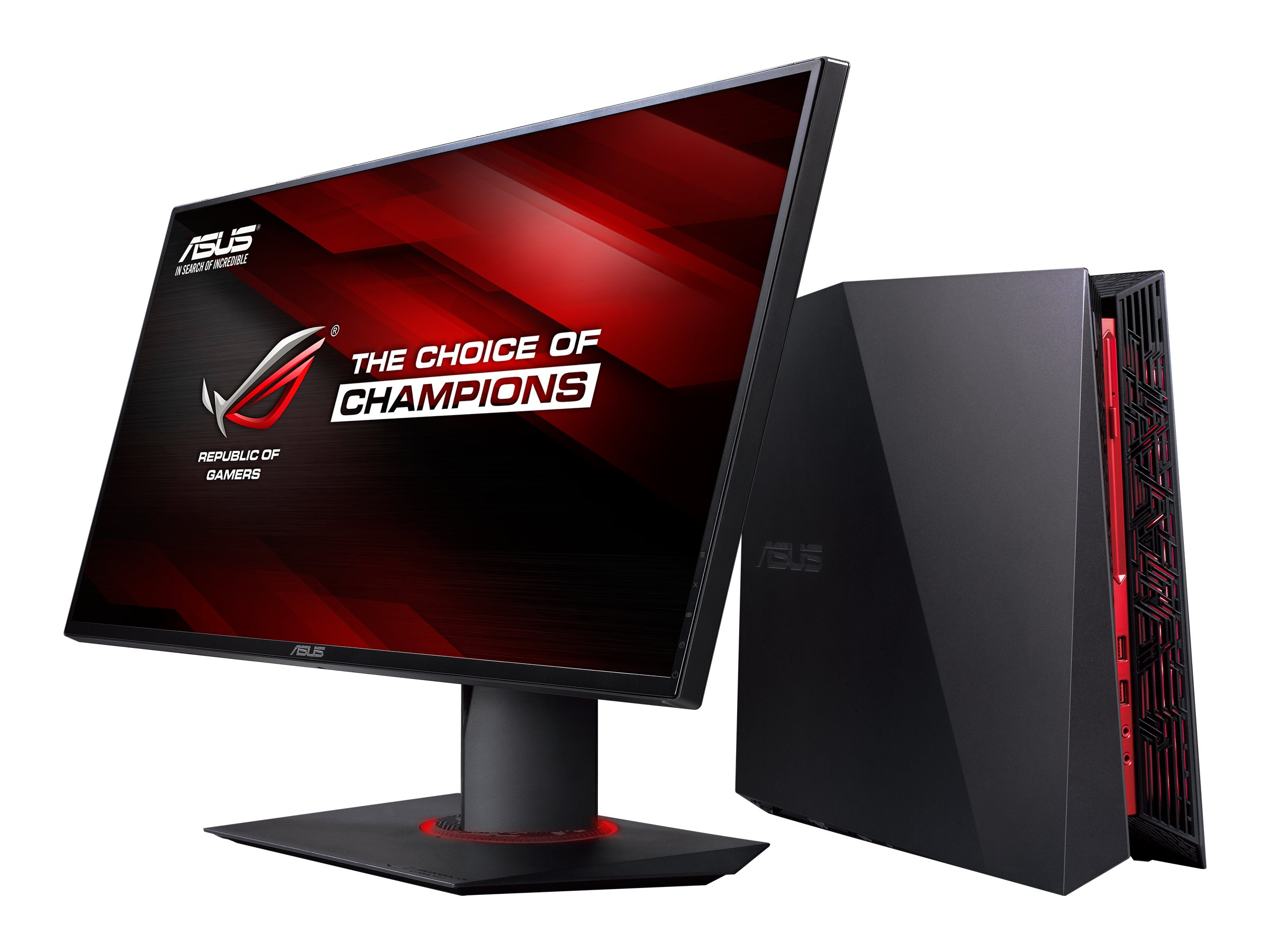 Asus G20CB-DH73-GTX1080 Image 9