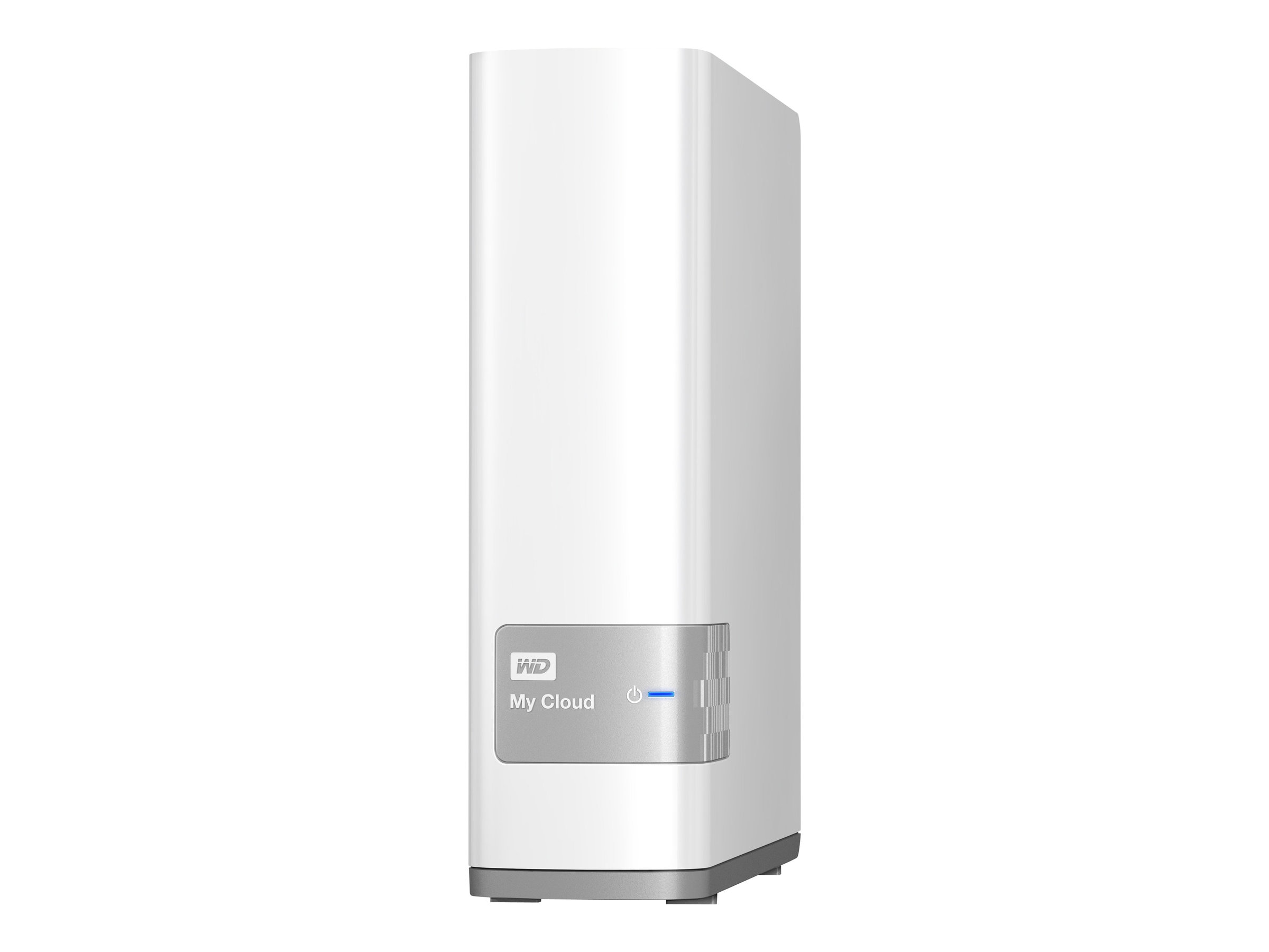 WD 6TB My Cloud Personal Cloud Storage, WDBCTL0060HWT-NESN, 17406672, Network Attached Storage