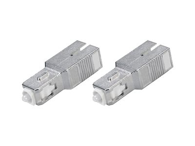 ACP-EP 15dB SMF Fiber Optic Attenuator, 2-Pack, ADD-ATTN-SCPC-15DB
