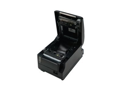Citizen CBM CT-S651 Thermal USB I F Printer - Black w  PNE Sensor Front Exit, CT-S651S3UBUBKP, 12392161, Printers - POS Receipt