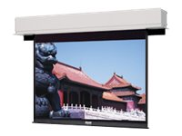 Da-Lite Advantage Deluxe Electrol Projection Screen, Matte White, 16:10, 137