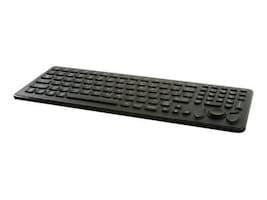 iKEY Nema 4x Sealed Non-backlit Keyboard w  HulaPoint Mouse & PS 2 Cable, SK-102-PS/2, 9538771, Keyboard/Mouse Combinations