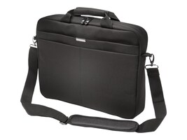 Kensington LS240 Laptop Carrying Case 14.4, Black, K62618WW, 18109101, Carrying Cases - Notebook