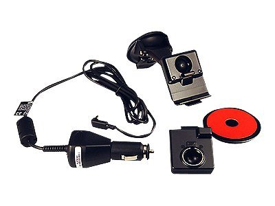 Garmin Vehicle Suction Cup Mount with Vehicle Power Cable, 010-10935-00, 8099447, Global Positioning Systems