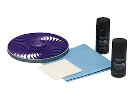 Digital Innovations SkipDR Accessory Kit, DVD CD, 4090300, 11799428, Cleaning Supplies