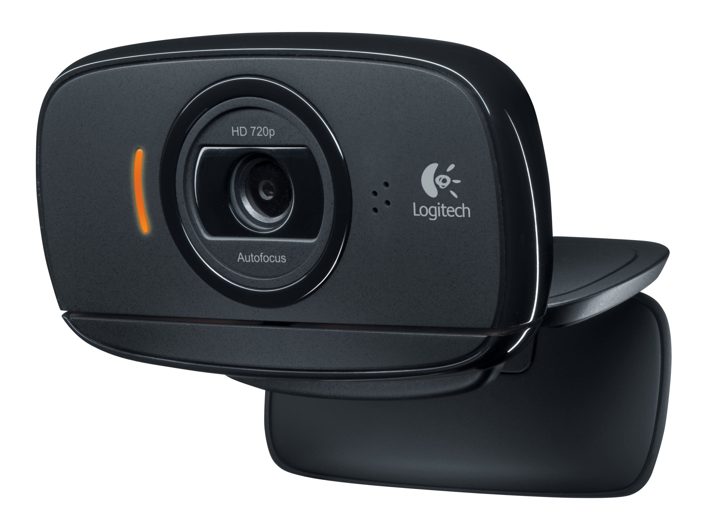 Logitech B525 Webcam, 960-000841, 15211513, WebCams & Accessories