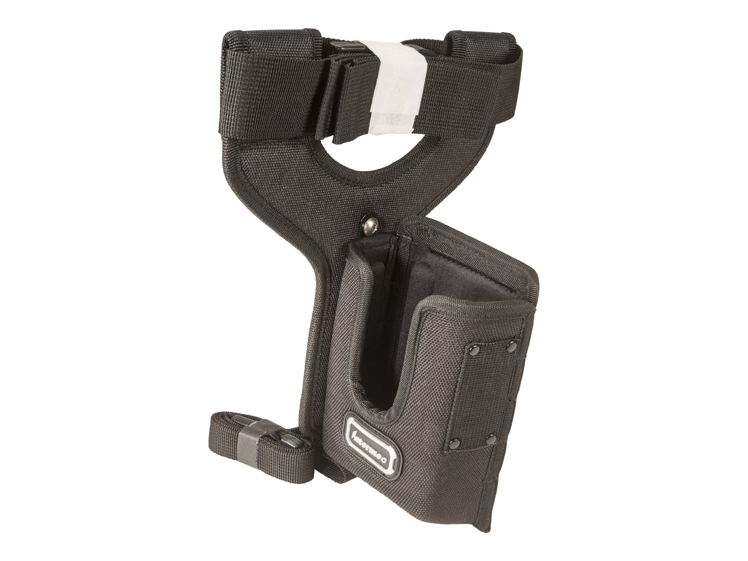Intermec Holster, Nylon, for CN51 Scan Handle, 815-090-001, 16465523, Carrying Cases - Other
