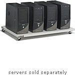 Kendall Howard Performance Rollout Cart, 5200-3-300-00, 8262953, Rack Mount Accessories