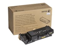 Xerox 8.5K NA XE High Capacity Black Toner Cartridge