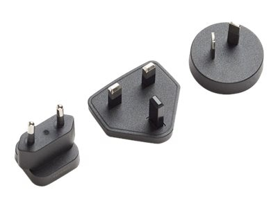 Fluke Adapters for 30W Adapter Power Supply (EU AU UK), PWR-SPLY-ADP