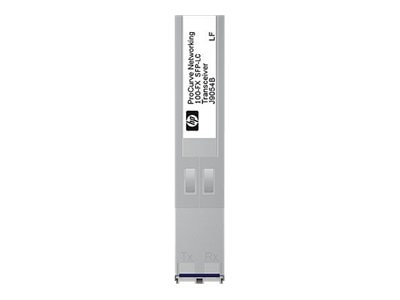 Netpatibles X111 100Mbps SFP LC FX PERP100 OEM Compatible Transceiver for HP, J9054C-NP