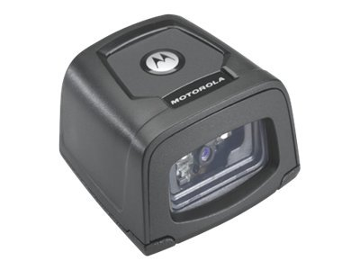 Zebra Symbol DS457 Fixed Mount Scanner Only, 2D Imager, Standard Focus, Black, DS457-SR20009, 13208628, Bar Code Scanners