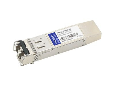 ACP-EP 6GBase-SW SFP+ for Finisar 850nm 300m Indust Temp 100% Compatible, FTLF8526P3BNL-AO