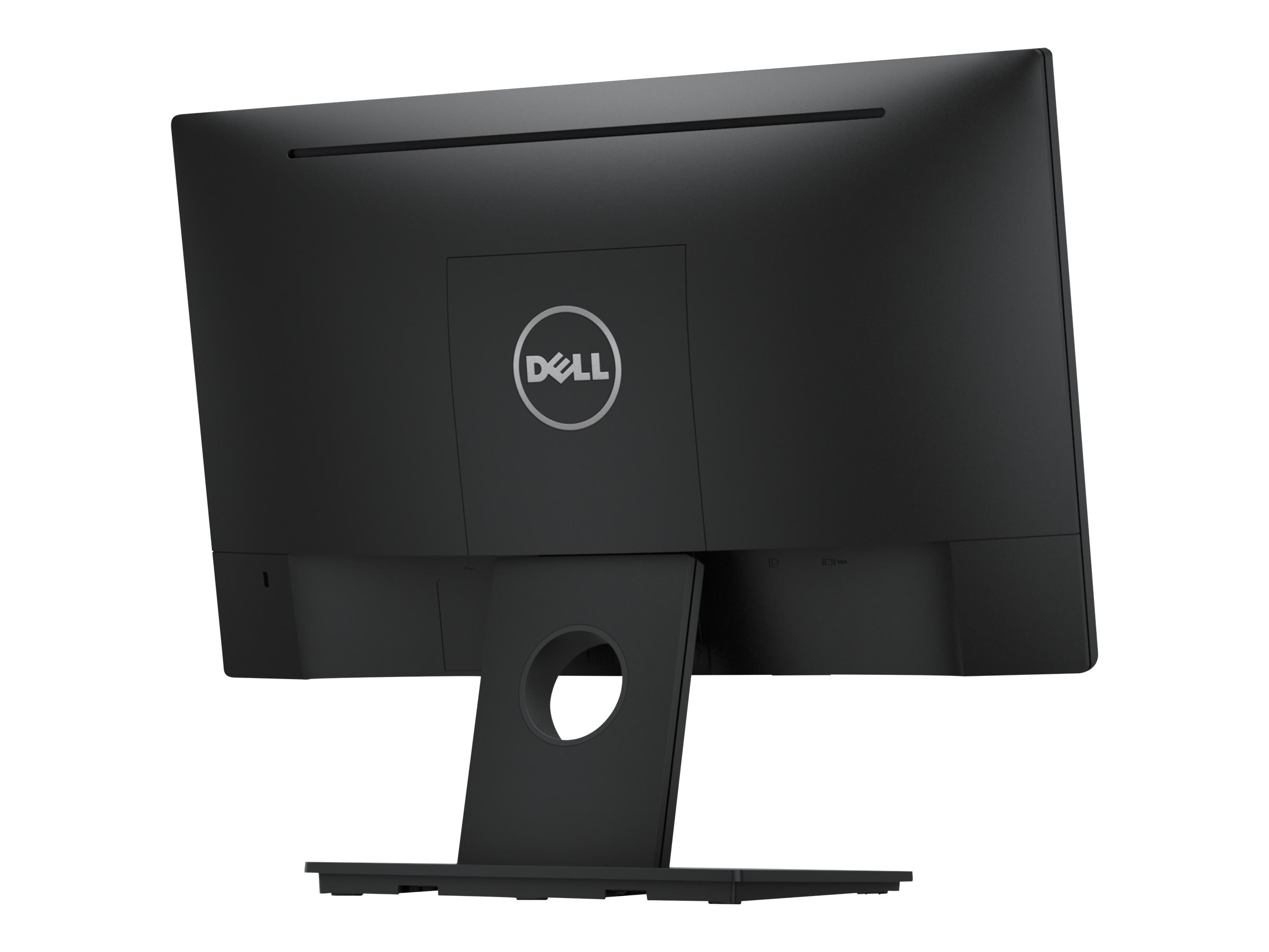 Dell 18.5 E1916H LED-LCD Monitor, Black, E1916H