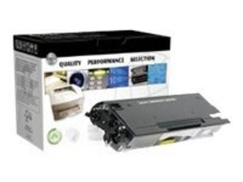 West Point TN620 Black Toner Cartridge for Brother HL-5340D, TN620/200027P, 12879796, Toner and Imaging Components