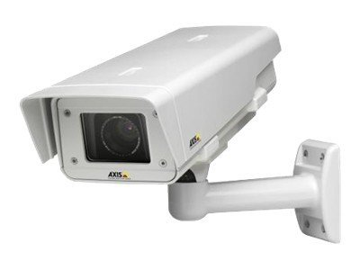 Axis Q1755-E Network Camera, 0348-001, 11547239, Cameras - Security