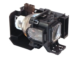 Ereplacements Front projector lamp for Canon  LV-7250, LV-7260. NEC VT480, VT490, VT580, VT590, VT69, VT85LP-ER, 11123250, Projector Lamps