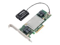 Adaptec RAID 81605Z B1 PCIe Controller Card, 2287101-R, 23410539, Controller Cards & I/O Boards
