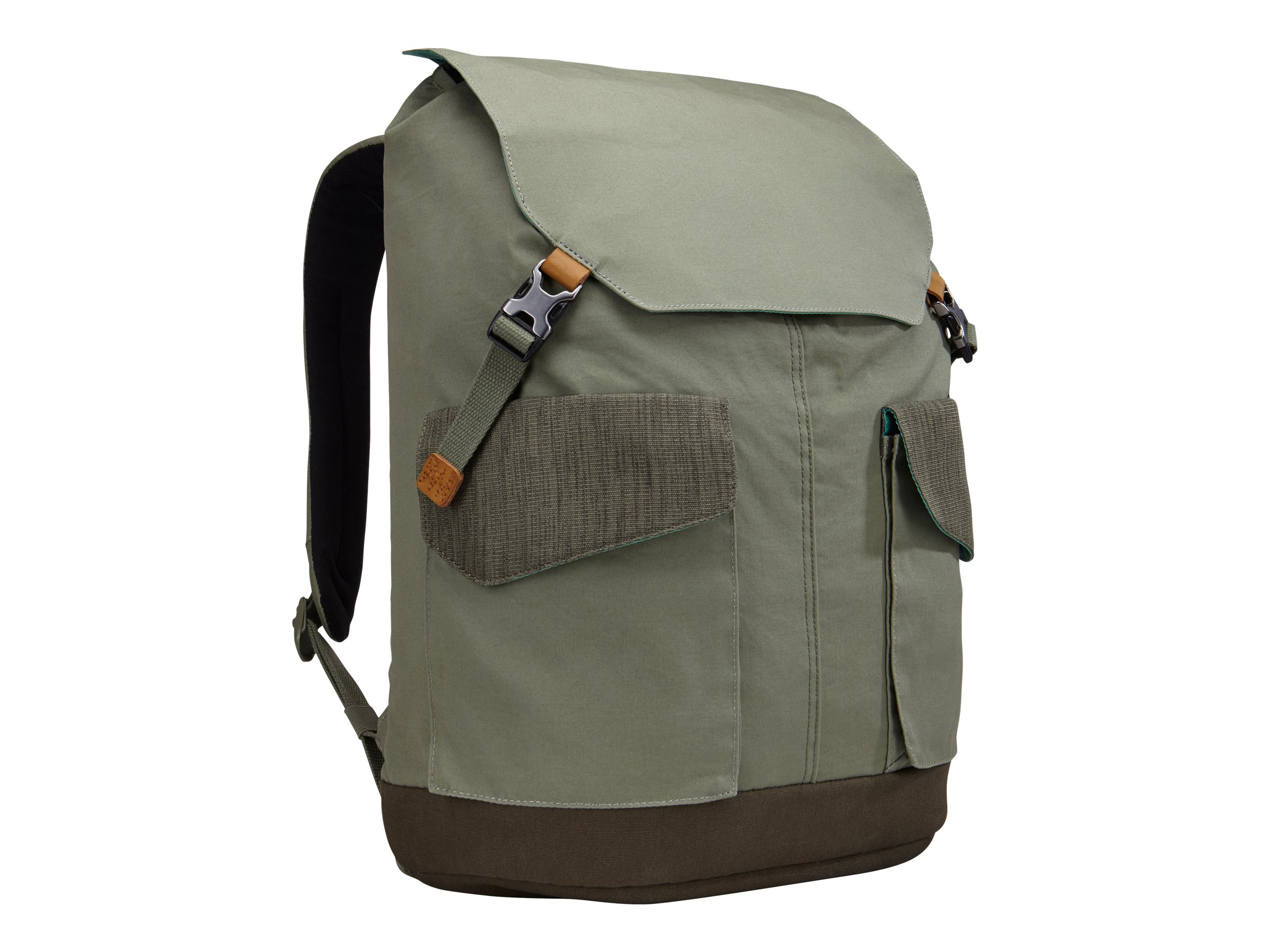 Case Logic LoDo Large Backpack, Petrol