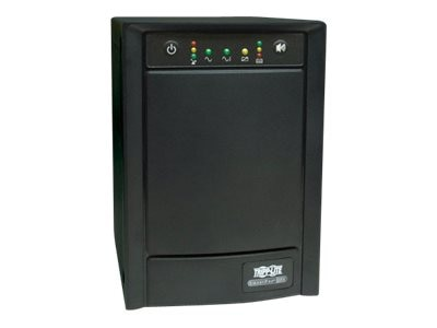 Tripp Lite TAA Compliant SmartPro 1050VA 120V Tower UPS (8) Outlets, SMART1050SLTAA, 10757613, Battery Backup/UPS