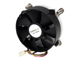 StarTech.com 95mm CPU Cooler Fan with Heatsink for Socket LGA1156 1155 with PWM, FAN1156PWM, 13481712, Cooling Systems/Fans