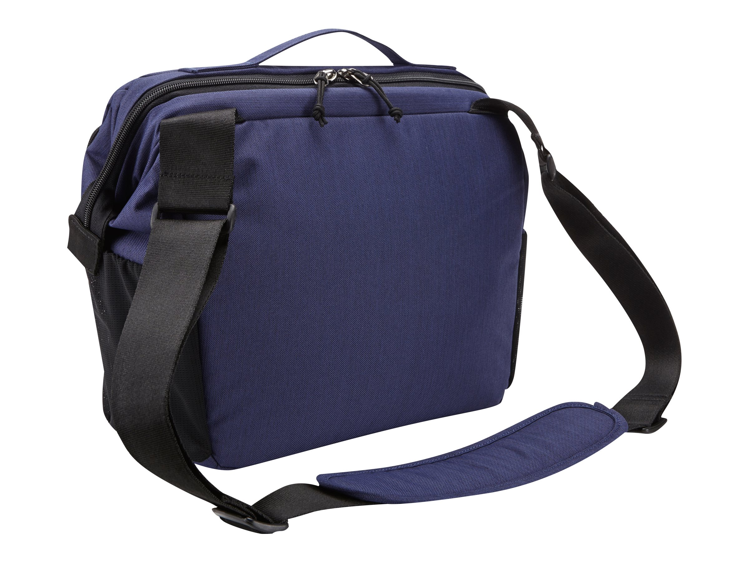 Case Logic Reflexion DSLR Medium Shoulder Bag, Indigo, FLXM202INDIGO