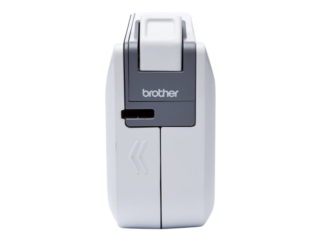 Brother PC Label Thermal USB Printer