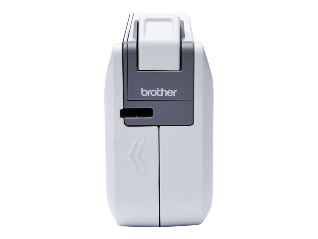 Brother PC Label Thermal USB Printer, PT-1230PC, 9289832, Printers - Label